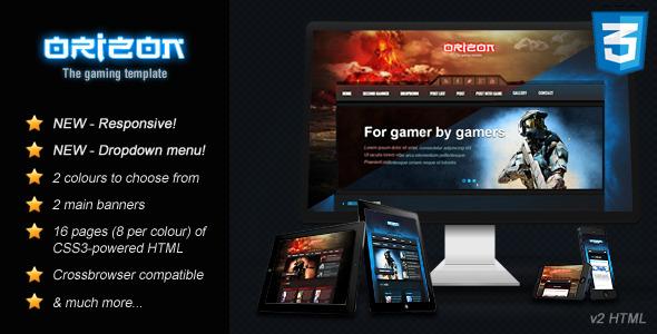 игровой сайт gamer