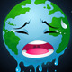 Crying Earth - GraphicRiver Item for Sale