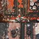 Iron Decorative Door Antiquity - GraphicRiver Item for Sale