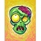 Zombie Comic Poster - GraphicRiver Item for Sale