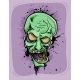 Screaming Zombie - GraphicRiver Item for Sale