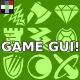 Magic Game GUI Pack