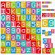 Pixel Alphabet - GraphicRiver Item for Sale