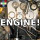 Big Ship Engine Loop