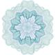 Guilloche Rosette Vol.4 - GraphicRiver Item for Sale