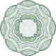 Guilloche Rosette Vol.17 - GraphicRiver Item for Sale