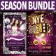 Top Season Party Bundle - GraphicRiver Item for Sale