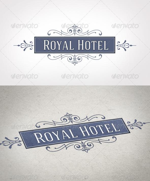 Royal Business Logo