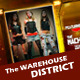 Warehouse District - VideoHive Item for Sale