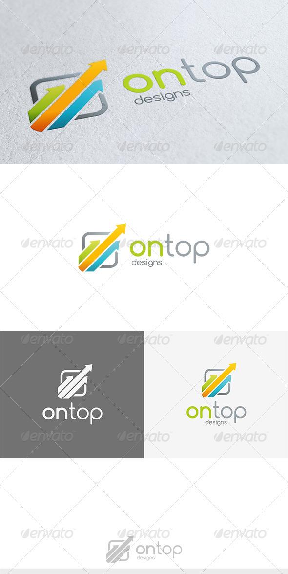 On Top Logo