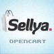 Sellya - Multi-Purpose Responsive OpenCart Theme - ThemeForest Item for Sale