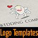 Wedding company - GraphicRiver Item for Sale