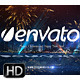 Christmas City Logo - VideoHive Item for Sale