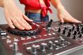 dj mixer - PhotoDune Item for Sale