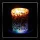 Rotating Festive Candle - VideoHive Item for Sale