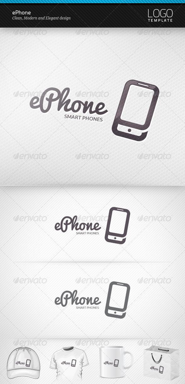 ePhone Logo