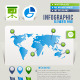 Infographic Vector Pack - GraphicRiver Item for Sale