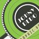 Retro Business Card Design - GraphicRiver Item for Sale