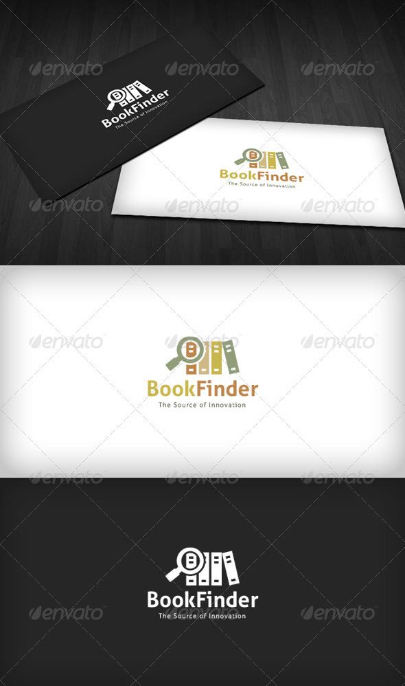 Book Finder Logo