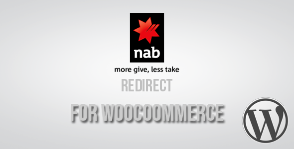 NabTransact Redirect Gateway for WooCommerce