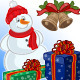Winter Holiday - GraphicRiver Item for Sale