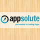 Appsolute - Responsive Landing Page - ThemeForest Item for Sale