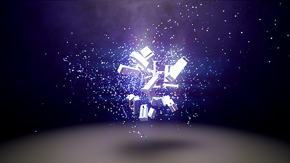Cinema 4D Intro Templates from VideoHive