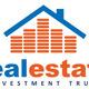 Real Estate Investment Trust Logo - GraphicRiver Item for Sale