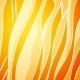 Orange Vertical Lines Abstraction - GraphicRiver Item for Sale