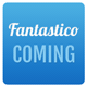Fantastico Coming Soon - ThemeForest Item for Sale