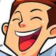 Happy Businessman - GraphicRiver Item for Sale