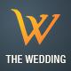 The Wedding - Elegant Wedding WordPress Theme - ThemeForest Item for Sale