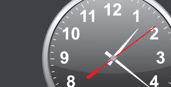 On Clock Plugins, Code & Scripts from CodeCanyon