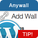 Anywall - CodeCanyon Item for Sale