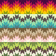 Abstract Ethnic Pattern - GraphicRiver Item for Sale