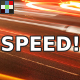 Turbo Speed Boost