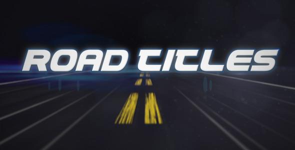 Road Titles