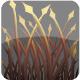 Fantasy Glowing Grass billboard pack - 3DOcean Item for Sale
