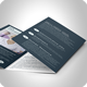 Recruitment Services Trifold Brochure - GraphicRiver Item for Sale