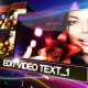 Glowing Shapes - VideoHive Item for Sale
