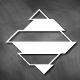 Square Stripe Logo - GraphicRiver Item for Sale