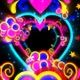 Heart Vj Loops - VideoHive Item for Sale