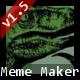 HTML5 Meme Maker