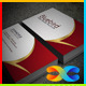 Winner Business Card - GraphicRiver Item for Sale