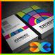 Idea Business Card - GraphicRiver Item for Sale