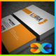 Security Business Card - GraphicRiver Item for Sale