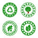 Vector Illustration of the  Environmental Icons - GraphicRiver Item for Sale