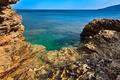 coast on Elba Island  - PhotoDune Item for Sale