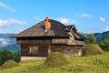 rustic house - PhotoDune Item for Sale