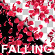 Rose Petals Falling - VideoHive Item for Sale